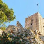 Het fort van Omis