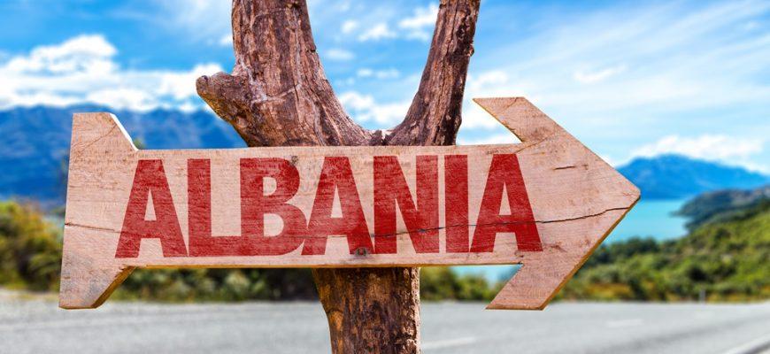 Beste stranden van Albanie