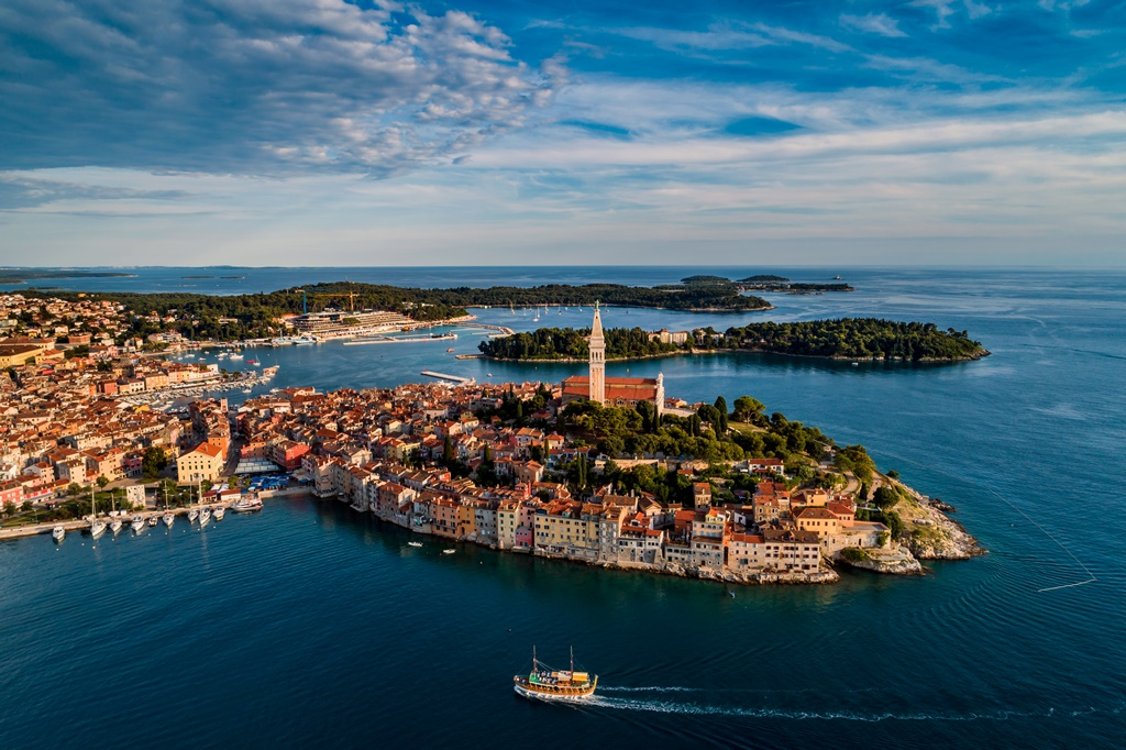 City Guide Rovinj Everything You Need To Know About The City