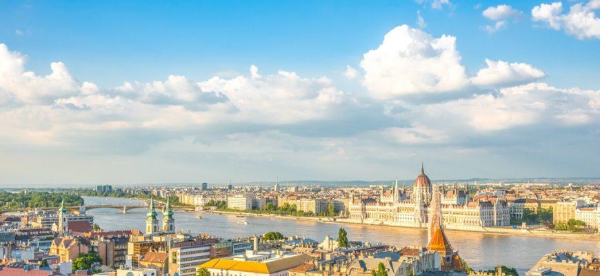 Beste dagjes uit vanuit Boedapest