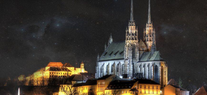 Brno bezoeken