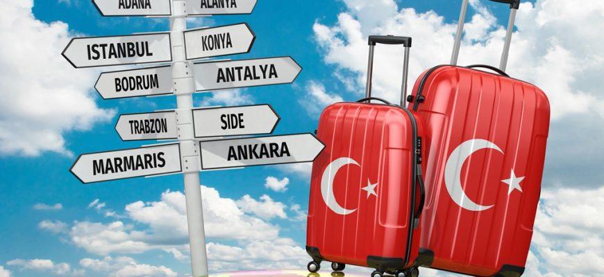 Vliegveldbus Antalya