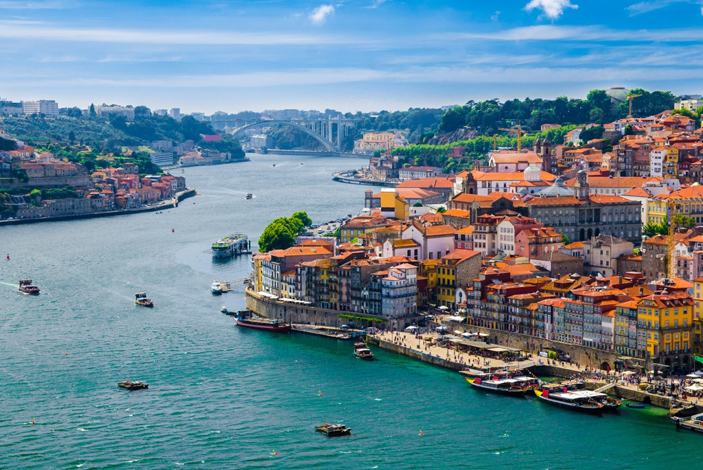 24 Hours in Porto, how to spend a day in a city