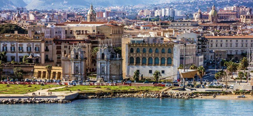 Weekendje Sicilie