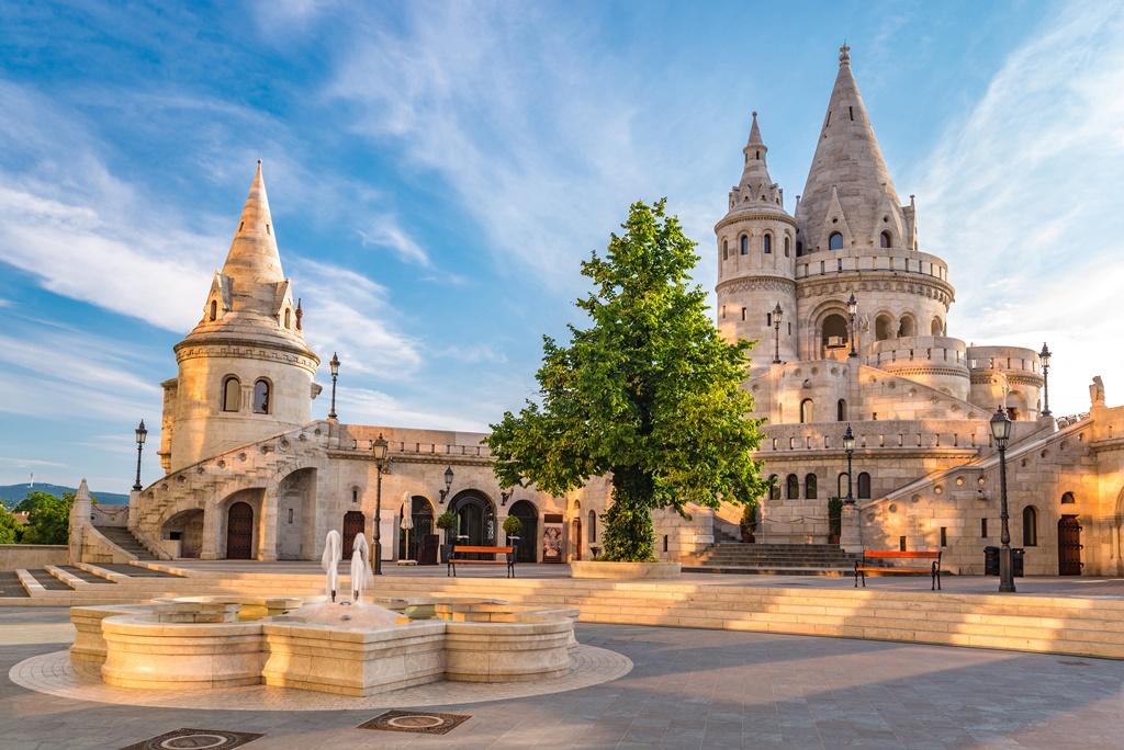 Wat te zien in Boedapest