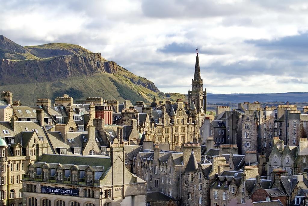 Rondreis door Schotland maken