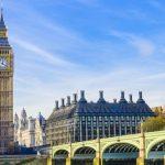 Stadsgids Londen