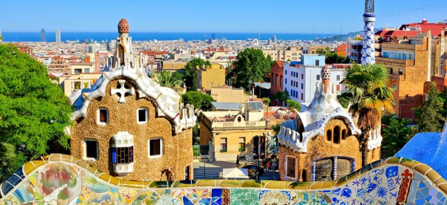 City Break Barcelona How To Spend A Weekend In Barcelona