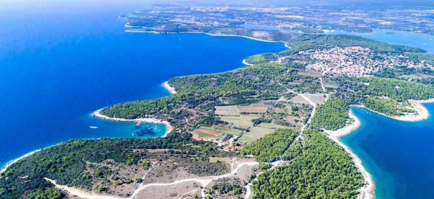 Rondreis door Istrie
