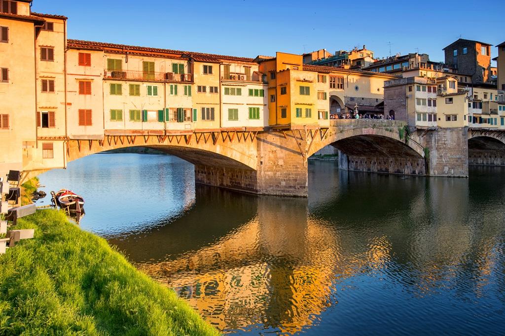 Florence bezoeken