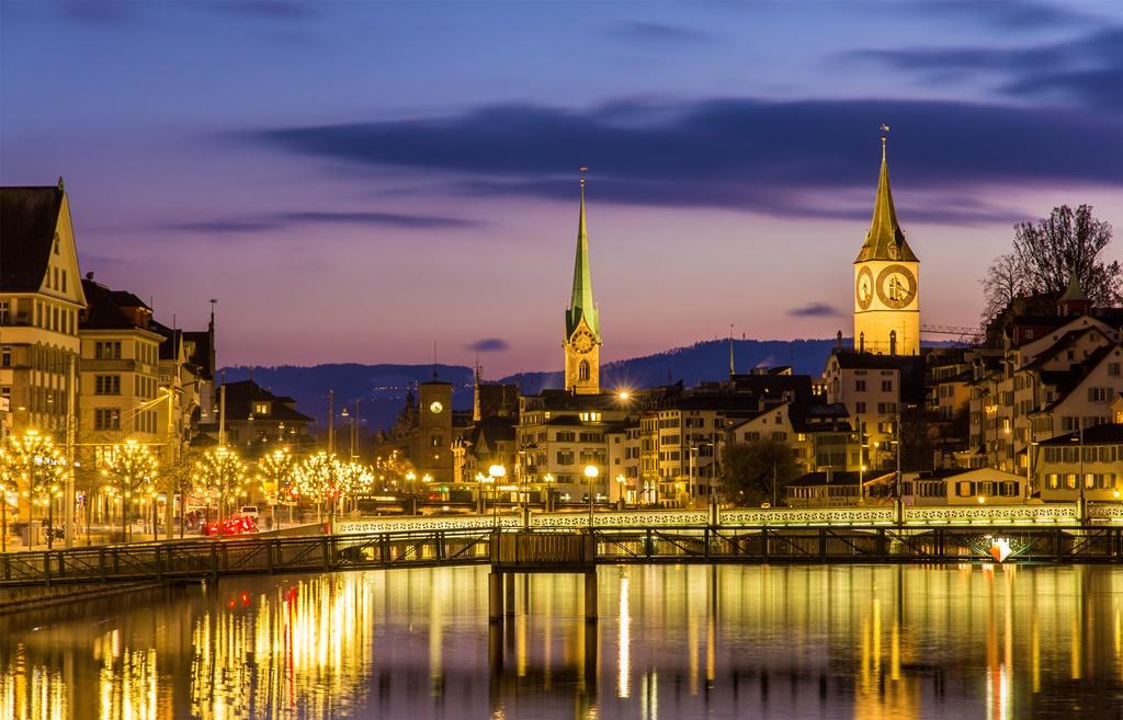 Najbolje web stranice za upoznavanje u Švicarskoj