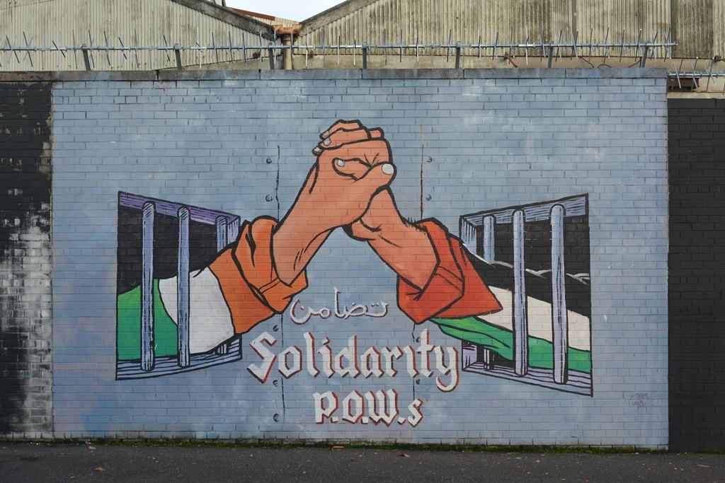 Wat te zien in Belfast