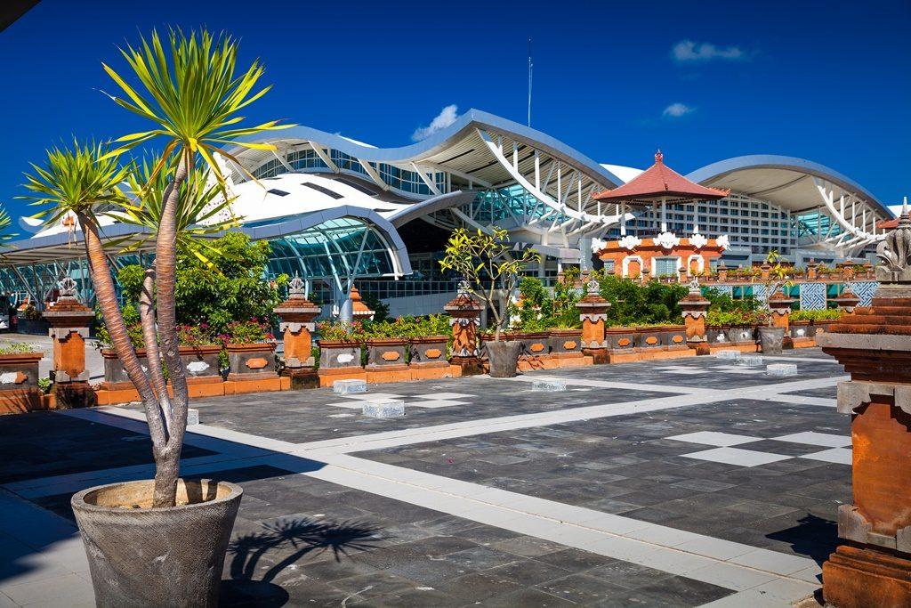 Zračna luka Bali