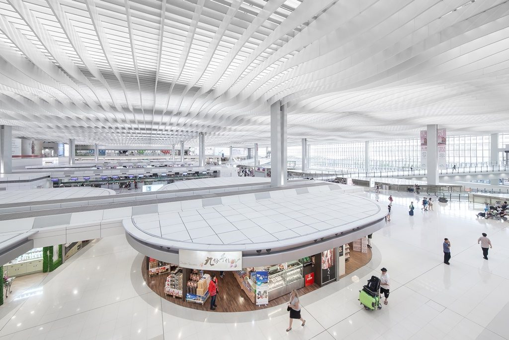 Zračna luka Hong Kong