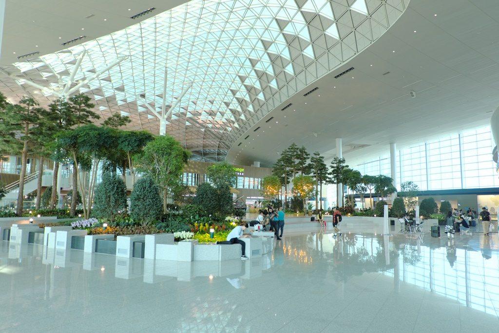 Zračna luka Incheon