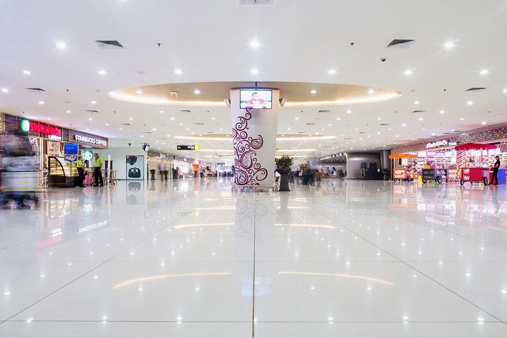 Zračna luka Surabaya