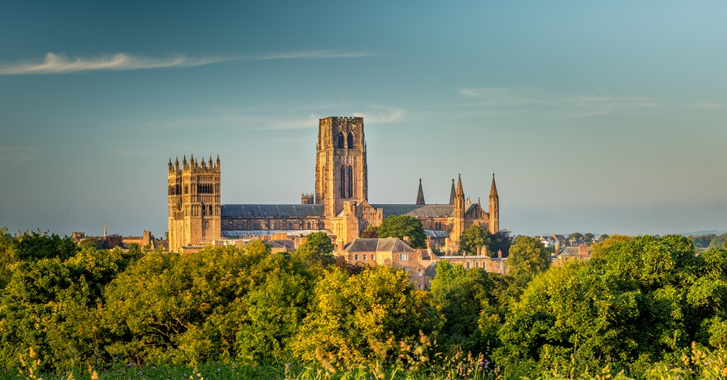 Durham Katedral