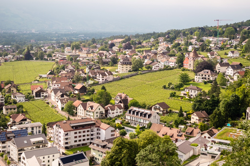 Wat te doen in Liechtenstein
