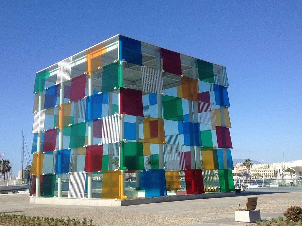 Pompidou Museum