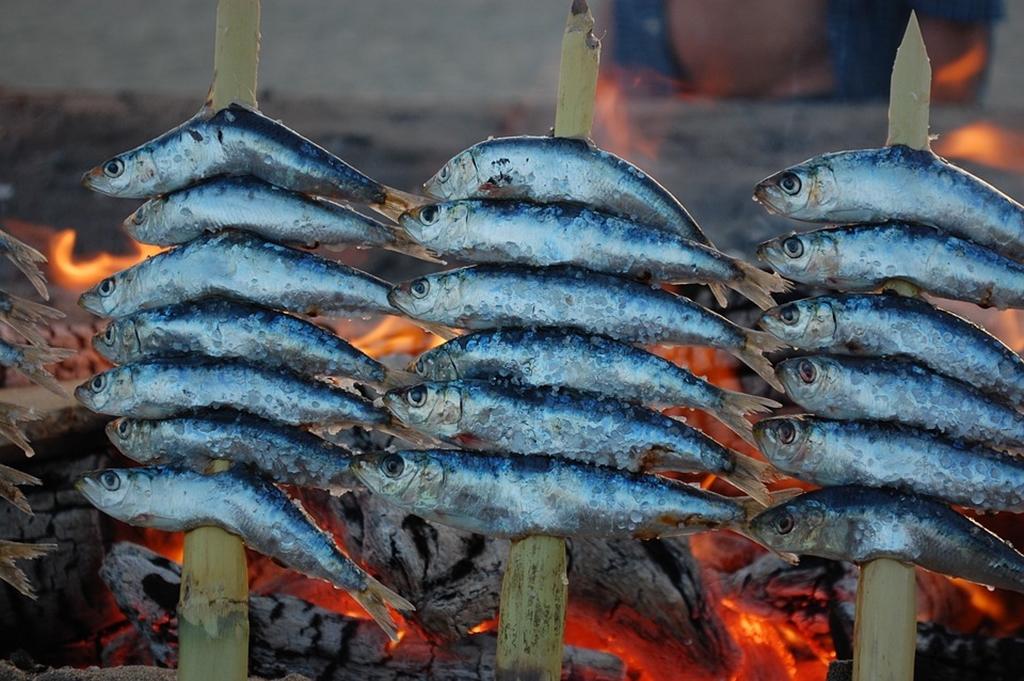 Malaga Cuisine