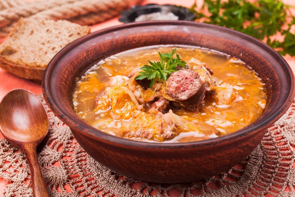 Mađarsko jelo