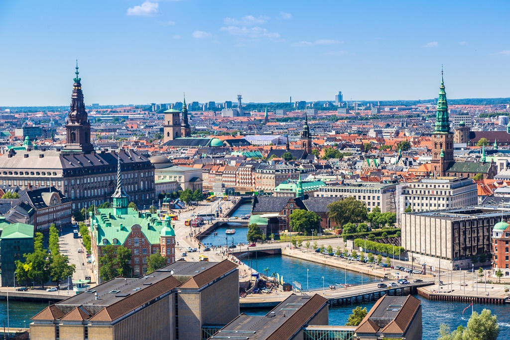 Copenhagen City Guide, All You Need To Know About Copenhagen
