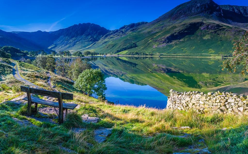 Cumbria, Lake District