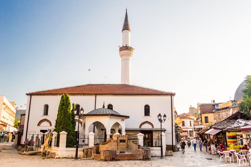 Wat te zien in Skopje