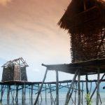 Het Prespa meer bezoeken