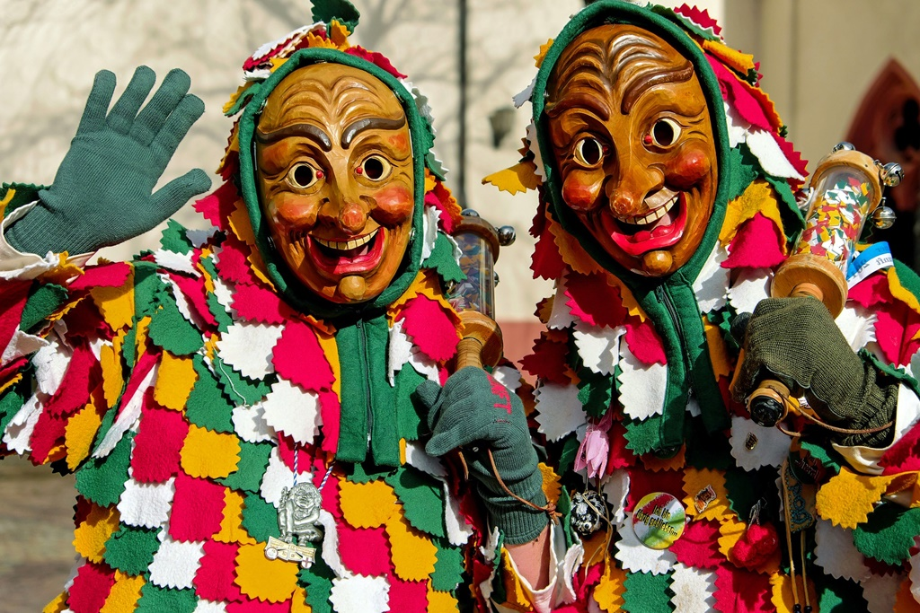 Karnevalski kostimi