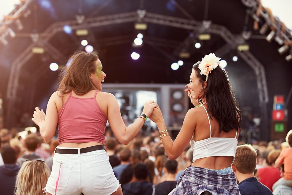 Festivals in Bucharest