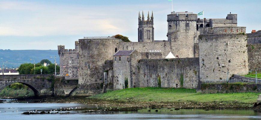 Redenen om Ierland te bezoeken