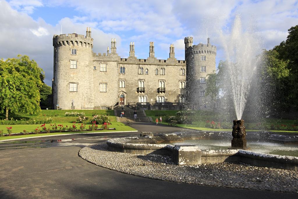 Waarom Ierland bezoeken