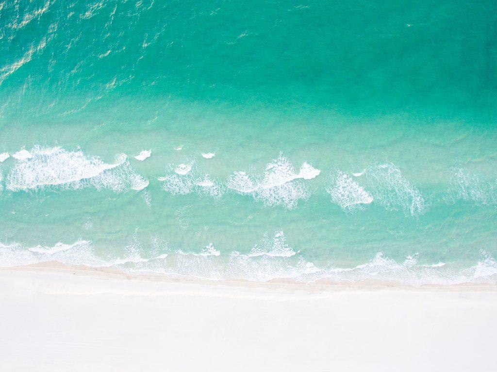 Sand Beach in San Vito La Capo