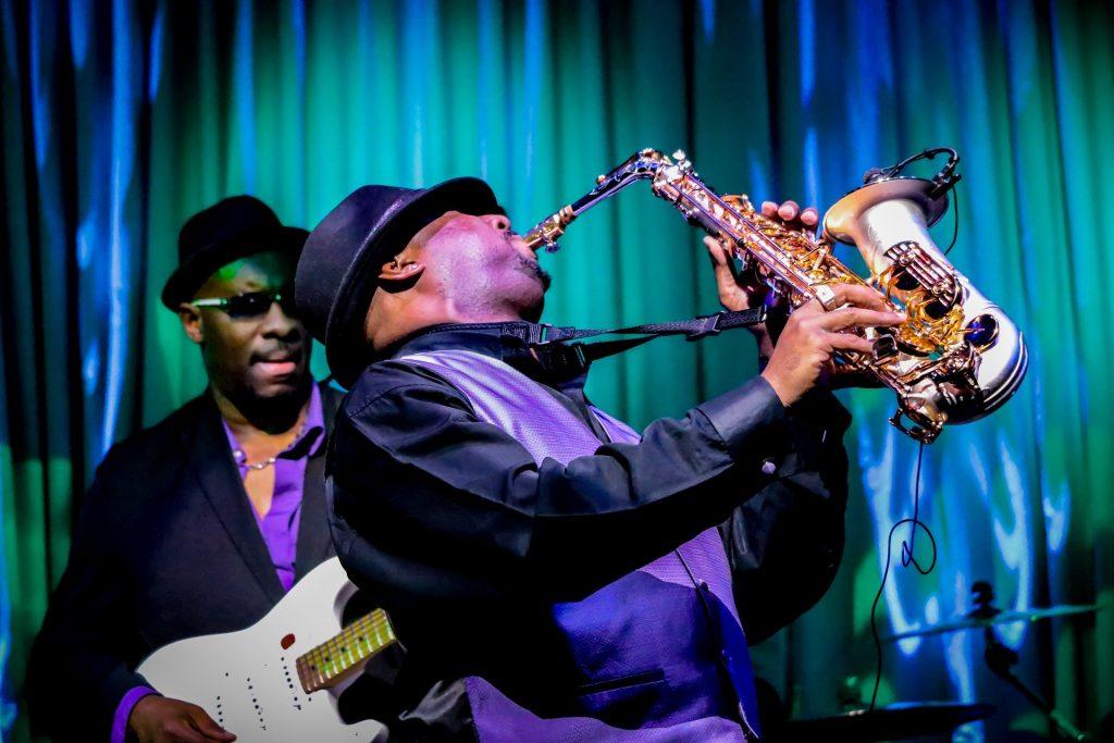 Live Jazz Performance