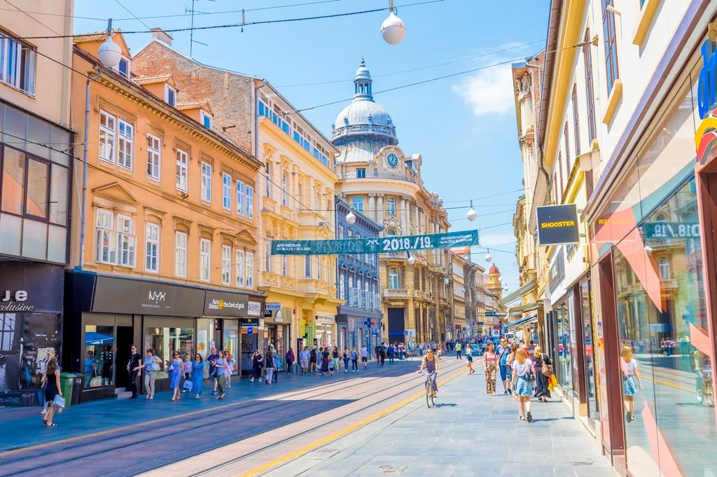 Weekend Zagreb