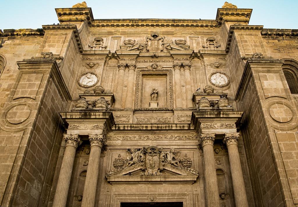 Katedrala Almerije