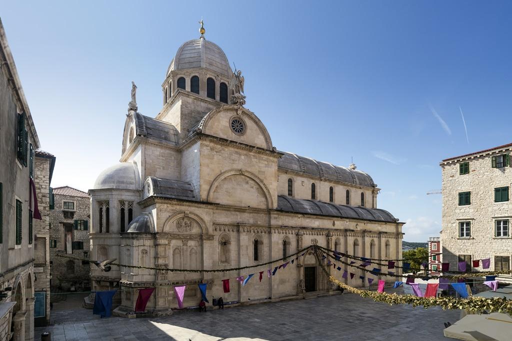 Sibenik Cathedral