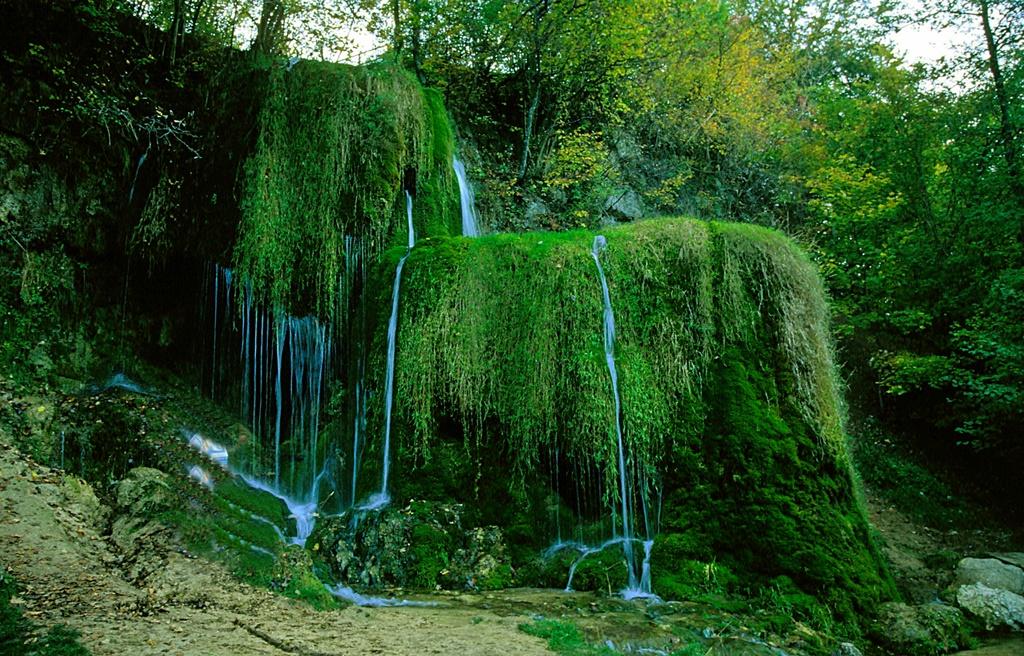 Nacionalni park Eifel