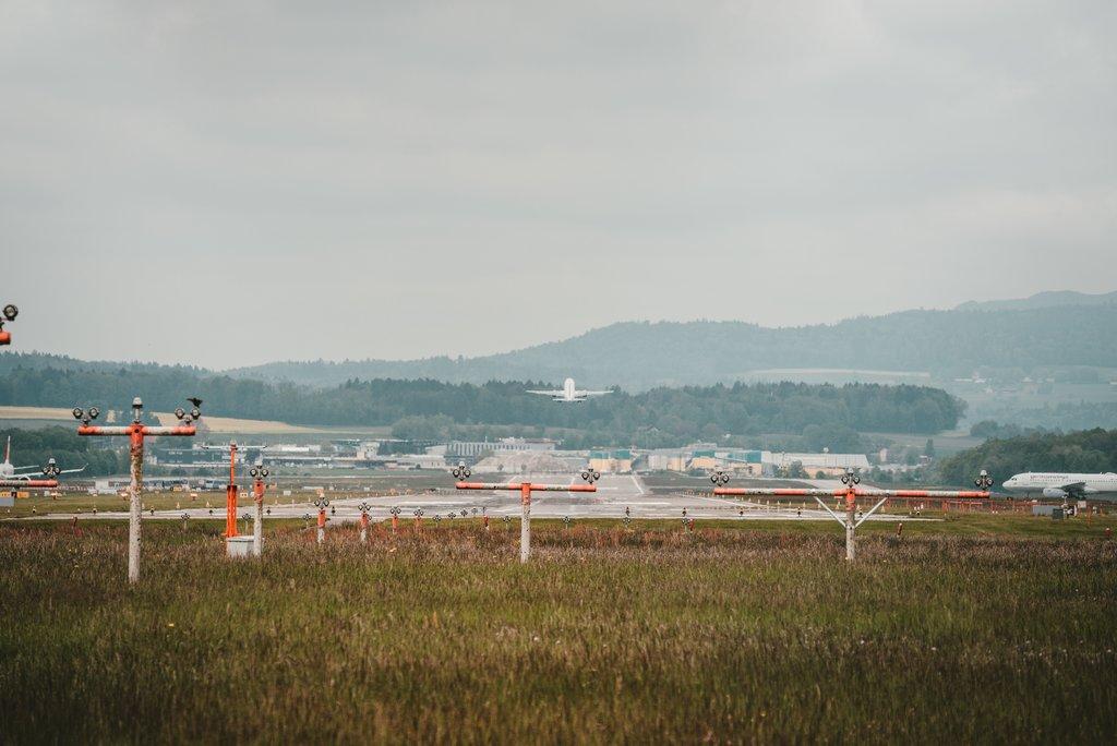 Delaware Wilmington Airport