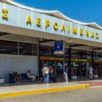 Zračna luka Krf