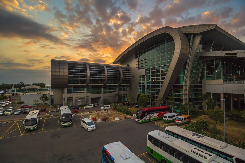 Kota Kinabalu Airport