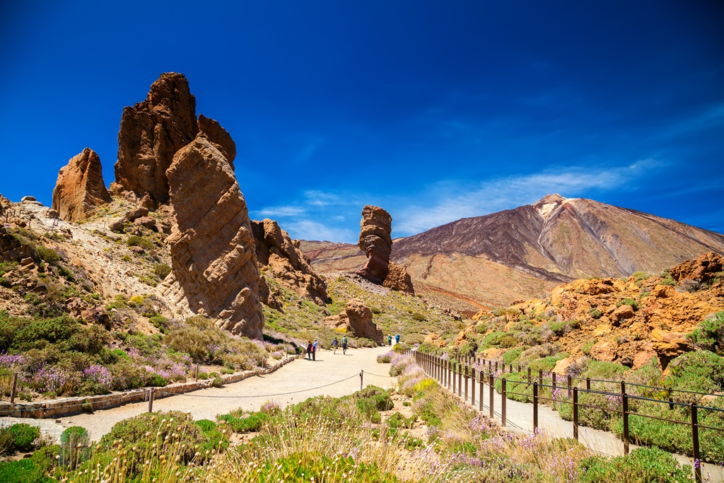 Nacionalni Park Teide