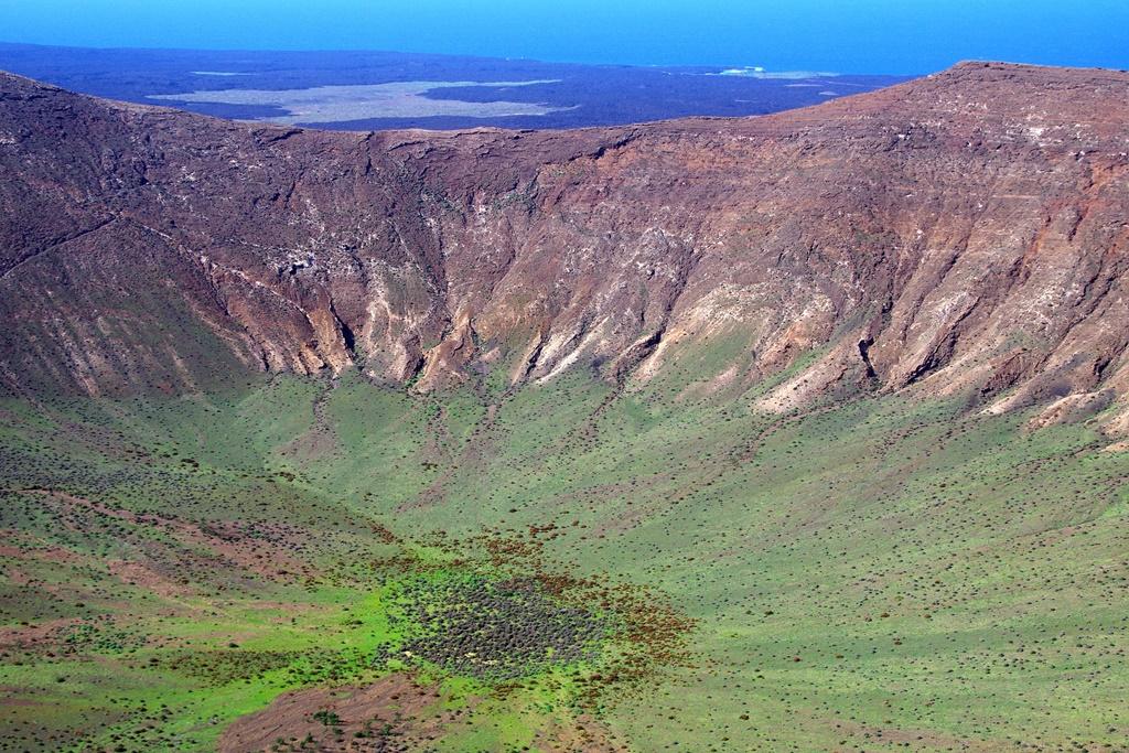 Nacionalni park Timanfaya