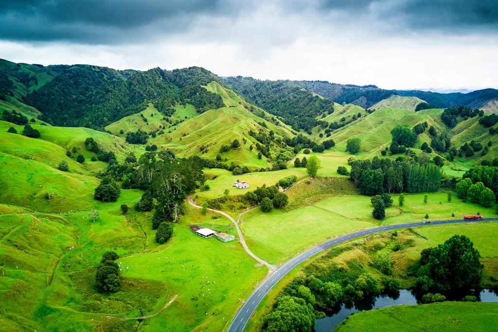 Nacionalni park Wanganui