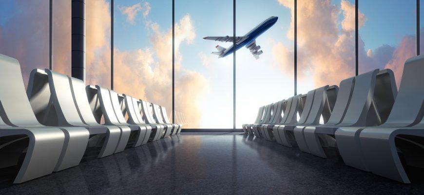 Zračna luka univerzalna slika