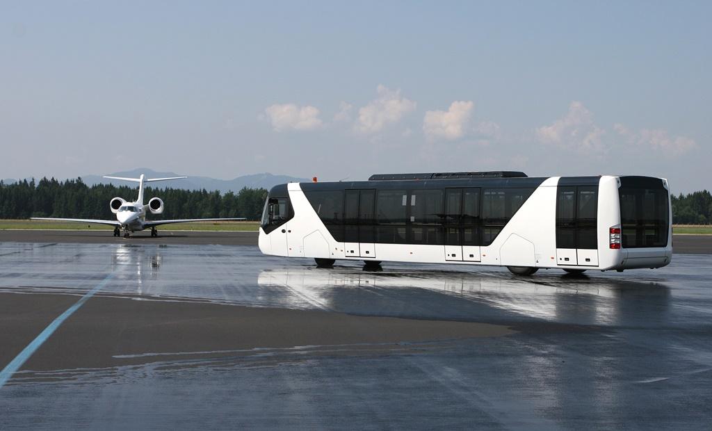 Autobus zračne luke