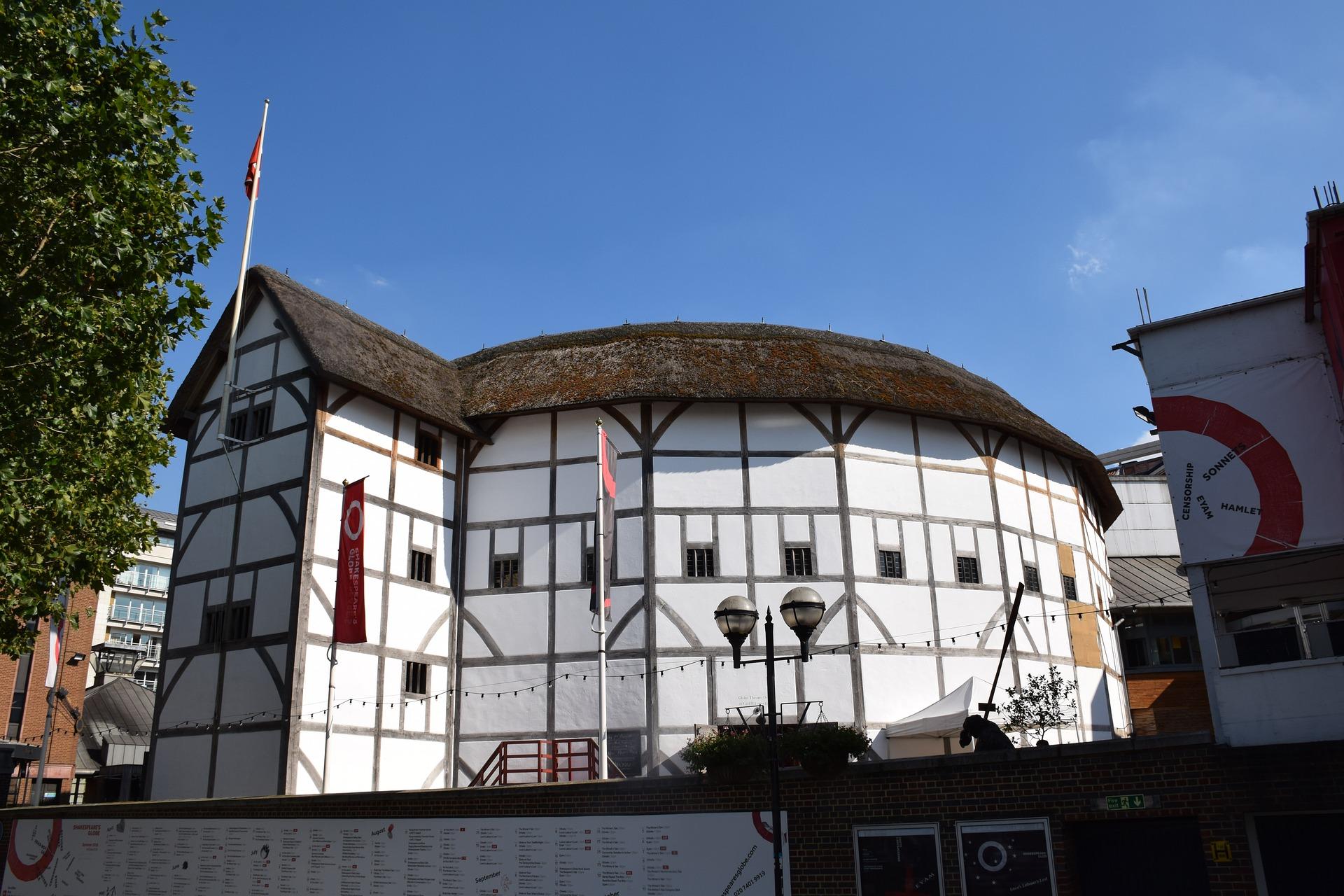 Kazalište Globe