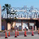 Zračna luka Agadir
