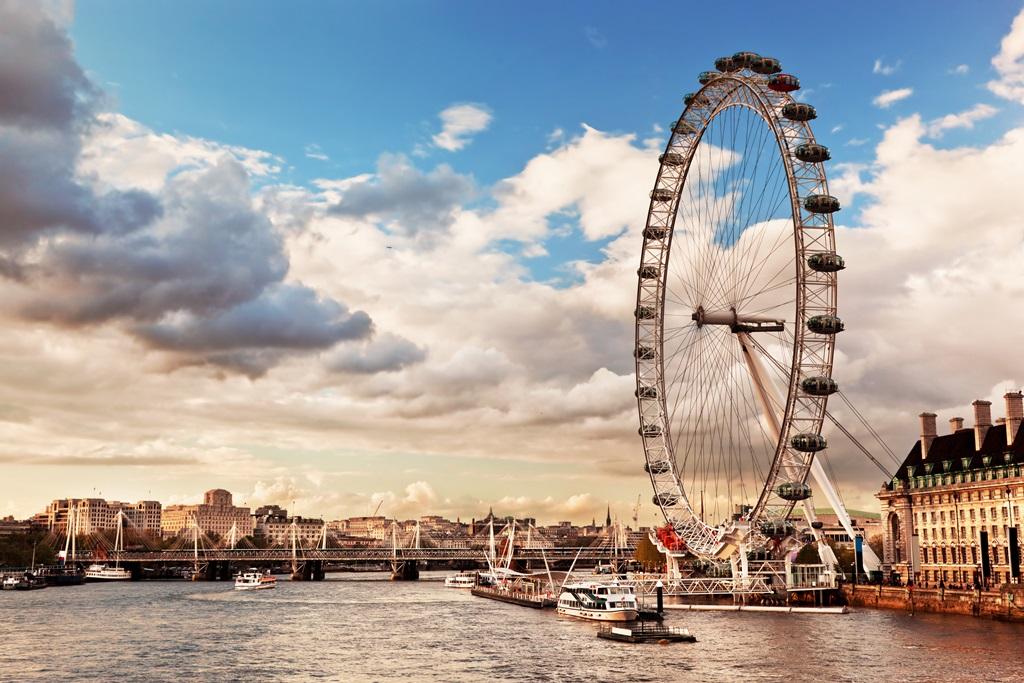 London, Velika Britanija
